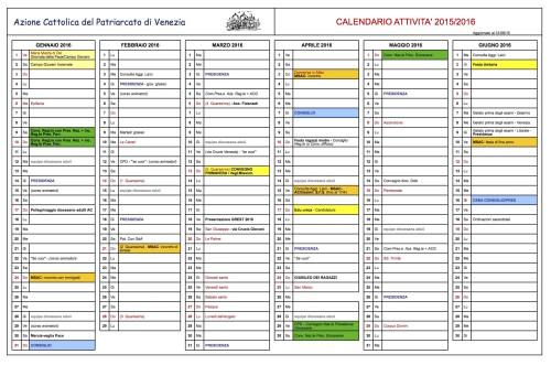 Calendario Cattolico.Calendario Cattolico Ikbenalles