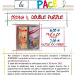 Double puzzle pace